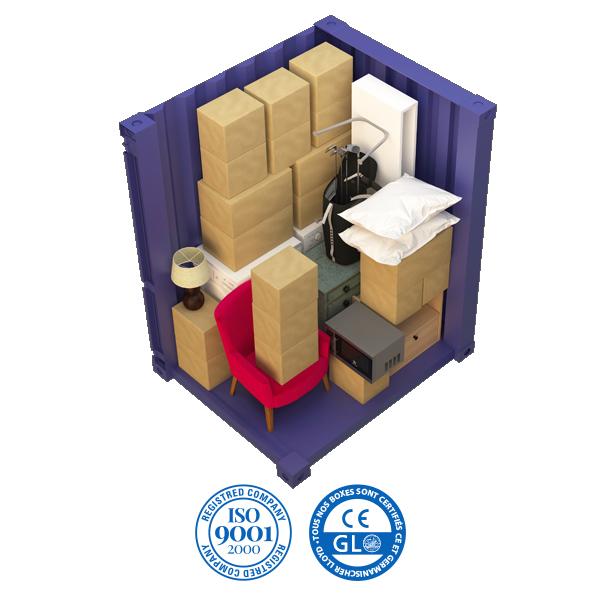 photo du box Le MoverBox